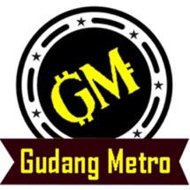 Gudang Metro JKT Logo