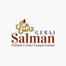 Gerai Salman Logo