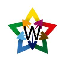 Logo mister W store