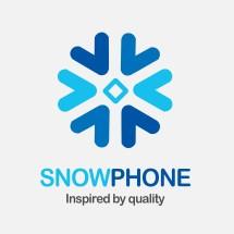 Logo Snowphone