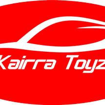 Logo Kairra Toyz
