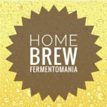 Logo Homebrew Fermentomania
