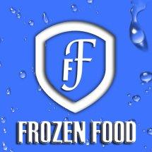Logo FF Frozen Food Pamulang