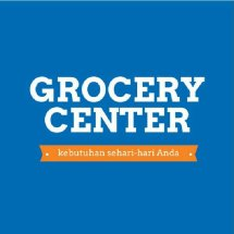 Logo Grocery center
