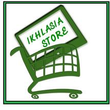 Logo IKHLASIA