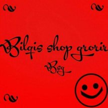 Logo Bilqis grosir
