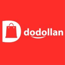 Logo Dodollan Hijab