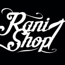 RaniShop7 Logo