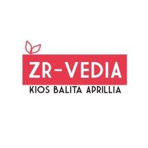 ZR-Vedia Logo