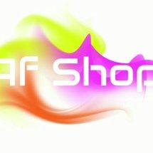 Logo AF Shop 2