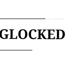 Logo GLOCKED SHOP