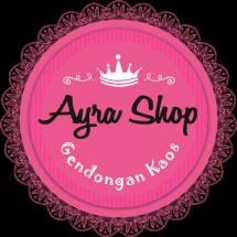 Logo Ayra Shop Geos