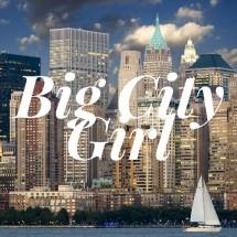 Big City Girl Logo