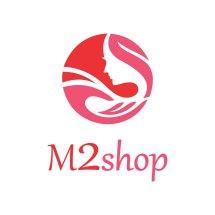 M2 shop Logo