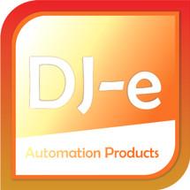 Logo dj-e