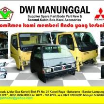 Logo Dwi Manunggal Motor