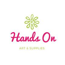 Hands On Craft Logo