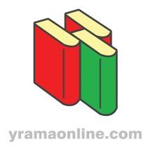 Yrama Widya Online Logo