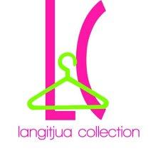 Logo LANGITJUA COLLECTION