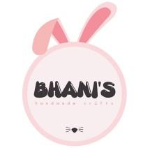 bhanis Logo