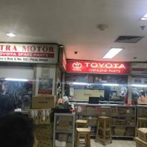 Logo JABA MOTOR TOYOTA