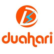 Dua Hari Jakarta Logo