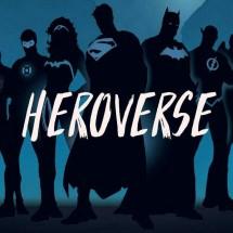 Logo HEROVERSE