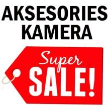 Aksesories Kamera Logo
