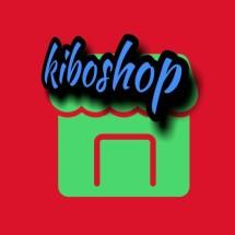 kiboshop Logo