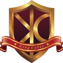 Logo King Cyber