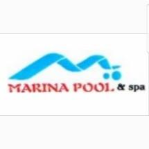 Marina Pool Logo