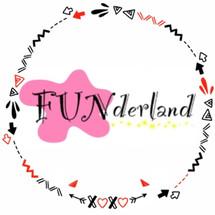 Funderland Logo
