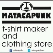 matacapunk tshirt Logo