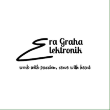 Era Graha Elektronik Logo