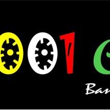 Logo 1001 Case