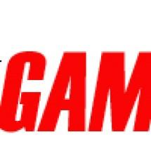 Gamma Microtech Computer Logo