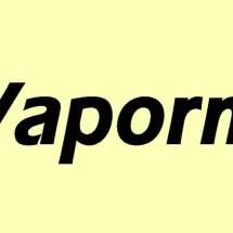 Logo Vapor Maniac Shop