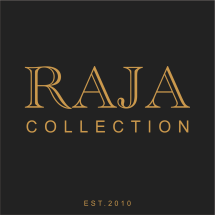 Logo raja collection