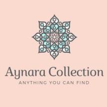 Logo Aynara Collection