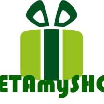 metamyshop Logo