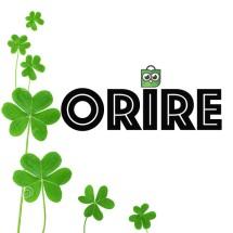 Logo Orire