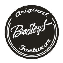 Bradleys Footwear Logo