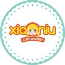 Xiao Niu Sleepwear Logo