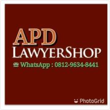 Logo apdlawyershop