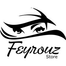 Logo Feyrouz