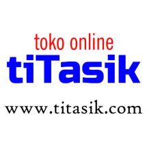 ti Tasik Com Logo