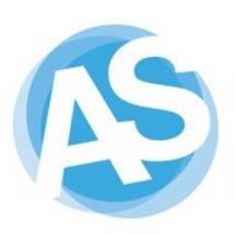 AS-PHONE Logo