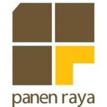 Panen raya furniture Logo
