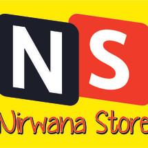 Nirwana Store 1 Logo
