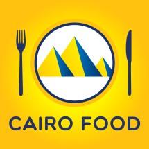 Logo Cairo Food